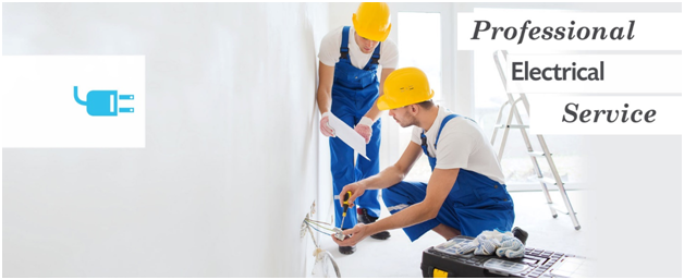 9 Defining Reasons to Hire A Professional Electrician Service